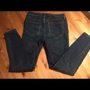 Free People Jeans - Free people skinny jeans